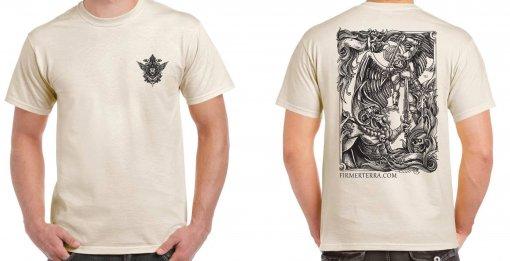 Firmer Terra the T-Shirt 3