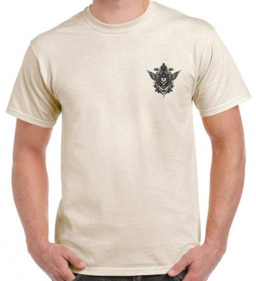 Firmer Terra the T-Shirt 2