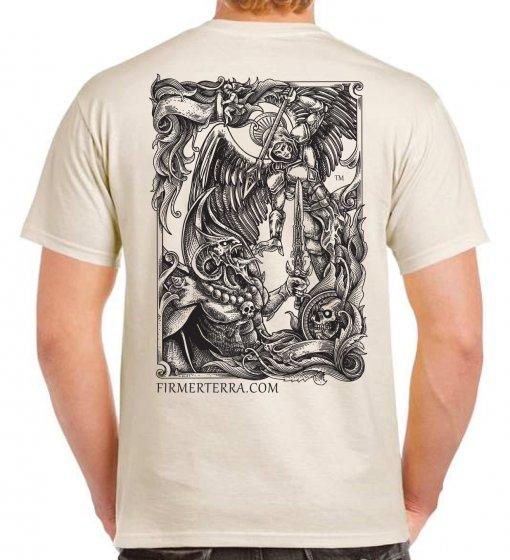 Firmer Terra the T-Shirt 1