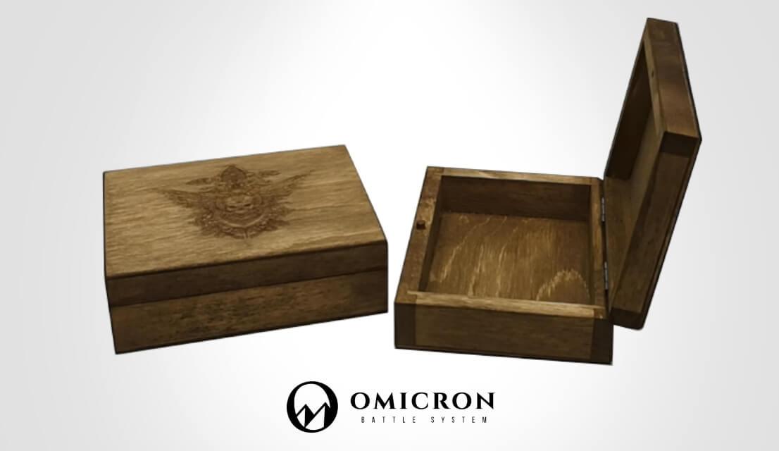 OMICRON - Indiegogo 7